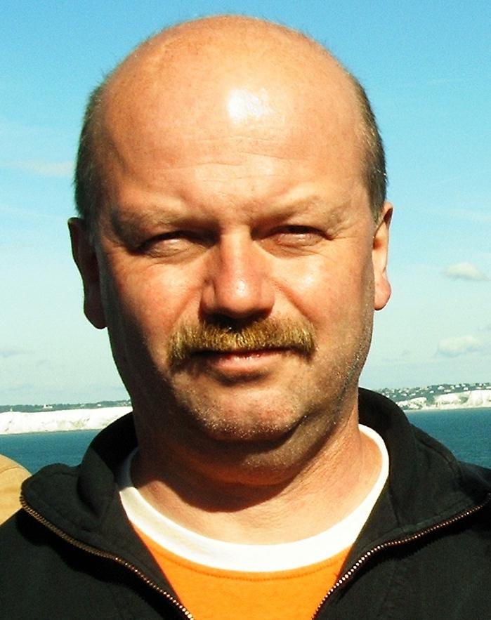 Bild Anton Niedermeier - Vorstand