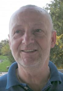 Bild Manfred Bonengel Vorstand