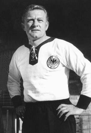 Trainer Kupfer Ander