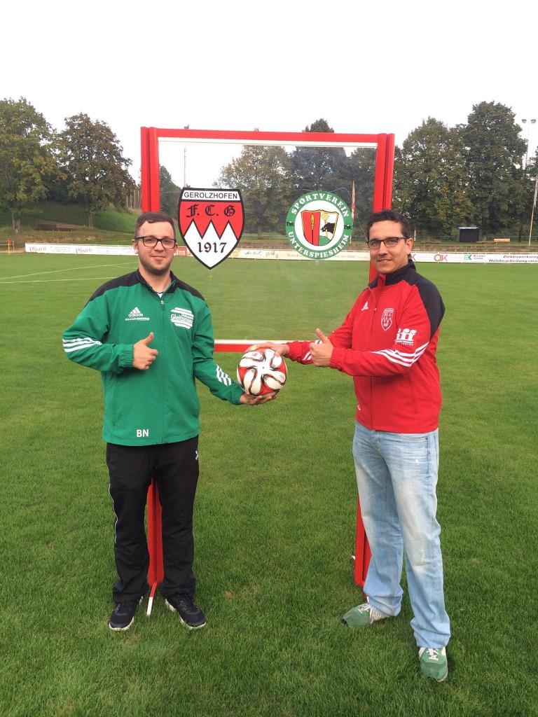 Fan-Freundschaft DJK Unterspiesheim